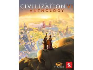 Sid Meier's Civilization® VI Anthology  [Online Game Code]