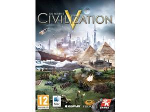 Sid Meier's Civilization® V  [Online Game Code]