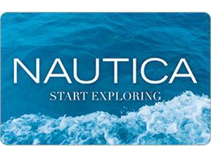 Nautica $20 Gift Card (Email Delivery)