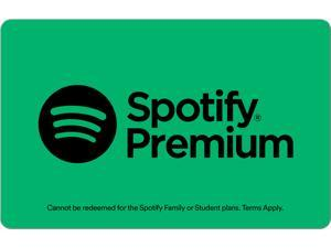 Spotify $10 Gift Card (Email Delivery)