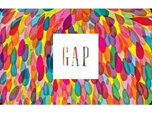 GAP $25 Gift Card  (Email Delivery)
