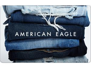 American Eagle Outfitters $100 Gift Card (Email Delivery)