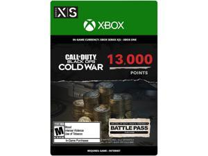 Call of Duty: Black Ops Cold War - 13,000 Points Xbox Series X | S / Xbox One [Digital Code]