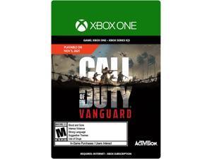 Call of Duty: Vanguard - Standard Edition Xbox One [Digital Code]