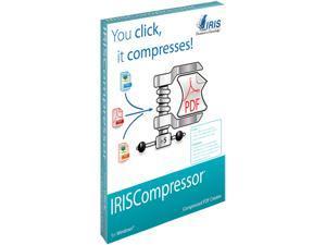 IRIS IRISCompressor for PC - Download