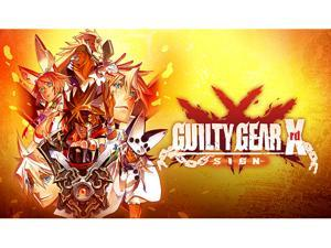 GUILTY GEAR Xrd -SIGN- [Online Game Code]