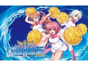Arcana Heart 3 LOVE MAX [Online Game Code]