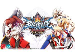 BlazBlue: Chronophantasma Extend [Online Game Code]