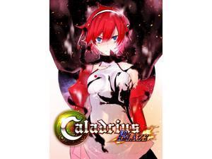 Caladrius Blaze [Online Game Code]