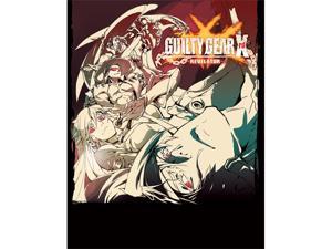 GUILTY GEAR Xrd -REVELATOR- [Online Game Code]
