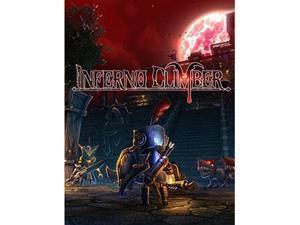 Inferno Climber [Online Game Code]