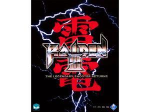 Raiden III Digital Edition [Online Game Code]