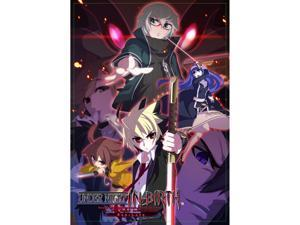 UNDER NIGHT IN-BIRTH Exe:Late [Online Game Code]