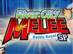 River City Melee: Battle Royal Special [Online Game Code]