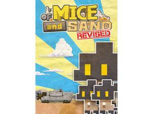 OF MICE AND SAND -REVISED- [Online Game Code]