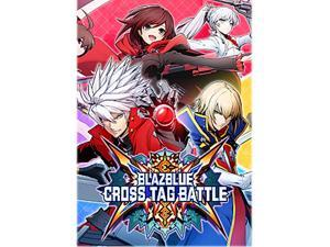 BlazBlue: Cross Tag Battle - Special Edition [Online Game Code]