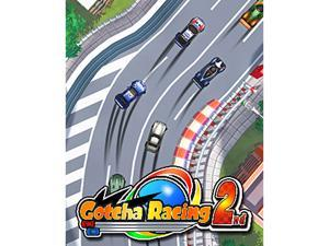 Gotcha Racing 2nd [Online Game Code]