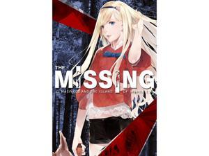 The MISSING: J.J. Macfield and the Island of Memories [Online Game Code]