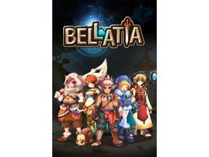 Bellatia  [Online Game Code]