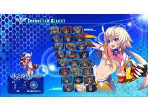 Arcana Heart 3 LOVEMAX SIXSTARS!!!!!!  [Online Game Code]