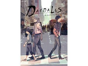 Alternate Jake Hunter: DAEDALUS The Awakening of Golden Jazz  [Online Game Code]