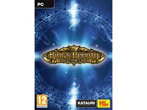 King's Bounty: Collector's Pack [Online Game Code]