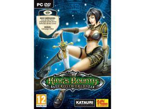 King's Bounty: Crossworlds [Online Game Code]
