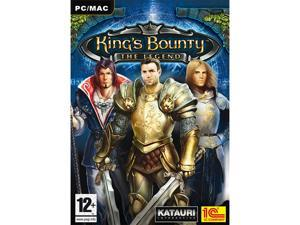King's Bounty: The Legend [Online Game Code]