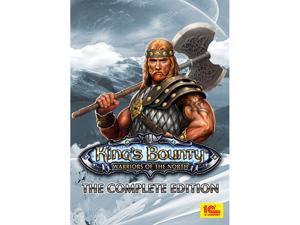 King's Bounty: Warriors of the North - The Complete Edition [Online Game Code]