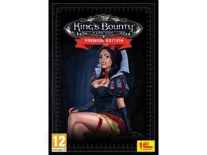 King's Bounty: Dark Side - Premium Edition [Online Game Code]