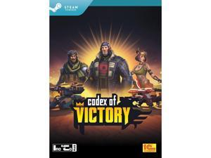Codex of Victory [Online Game Code]