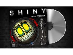 Shiny - Official Soundtrack [Online Game Code]