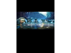 Shiny: Digital Deluxe Edition [Online Game Code]