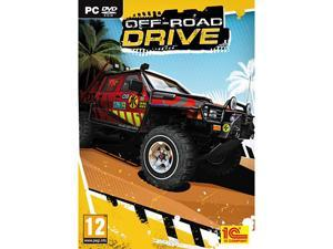 Off-Road Drive [Online Game Code]