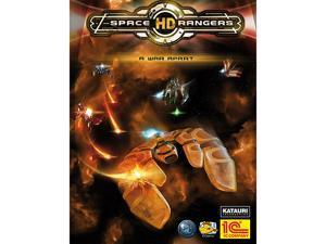 Space Rangers HD: A War Apart [Online Game Code]