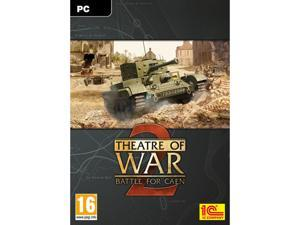 Theatre of War 2: Battle for Caen [Online Game Code]
