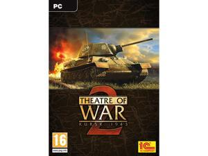 Theatre of War 2: Kursk 1943 [Online Game Code]