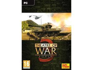 Theatre of War 3: Korea [Online Game Code]