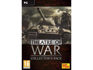 Theatre of War: Collection [Online Game Code]