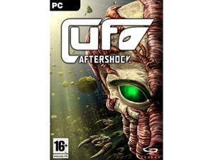 UFO: Aftershock [Online Game Code]