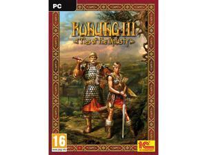Konung 3: Ties of the Dynasty [Online Game Code]