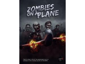 Zombies on a Plane [Online Game Code]