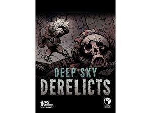 Deep Sky Derelicts [Online Game Code]