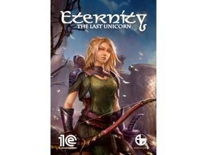 Eternity: The Last Unicorn [Online Game Code]