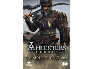Ancestors Legacy - Complete Edition  [Online Game Code]