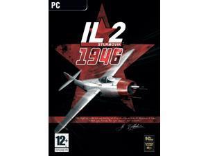 IL-2 Sturmovik: 1946  [Online Game Code]