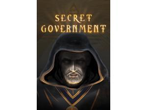 Secret Government  [Online Game Code]