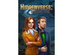 Hiddenverse: Ominous Opus  [Online Game Code]