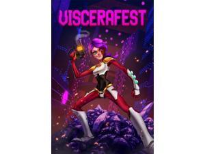 Viscerafest  [Online Game Code]