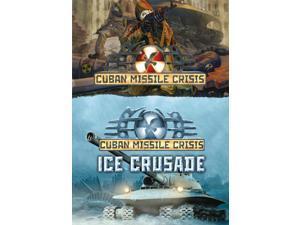 Cuban Missile Crisis + Ice Crusade Pack  [Online Game Code]